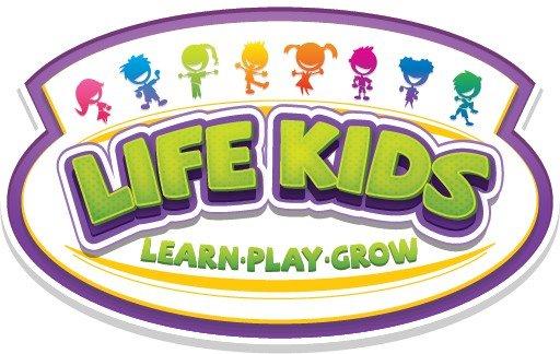 Life Kids - Learn. Play. Grow.
