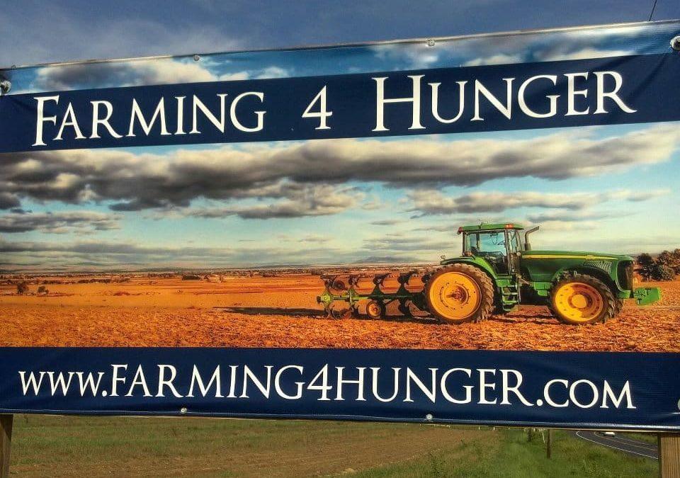 Life Teens Farming 4 Hunger