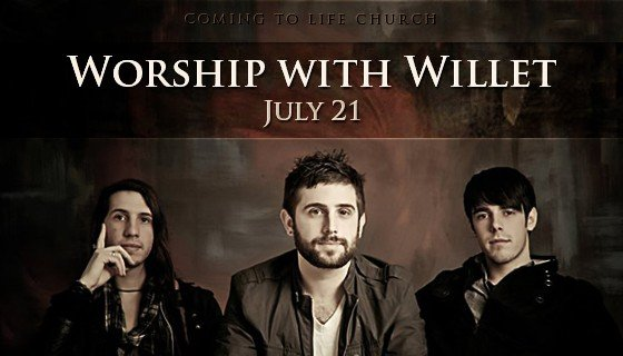 Worship with Willet
