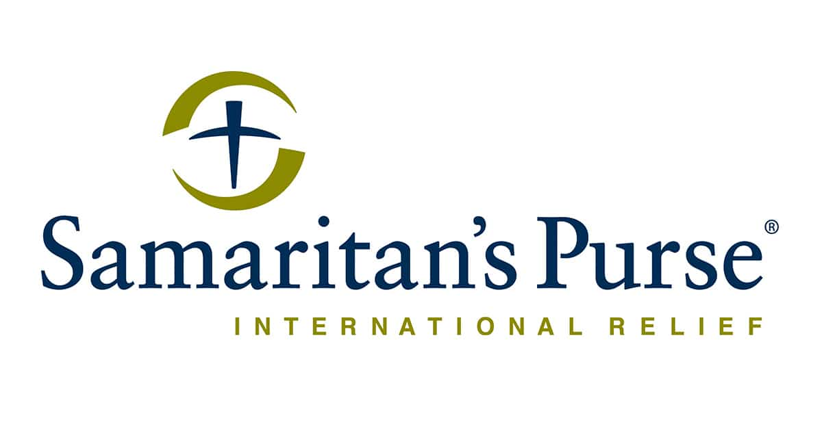 Samaritan's Purse International Relief