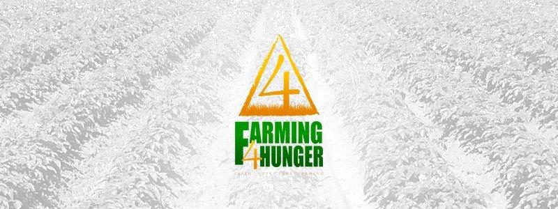 Farming 4 Hunger