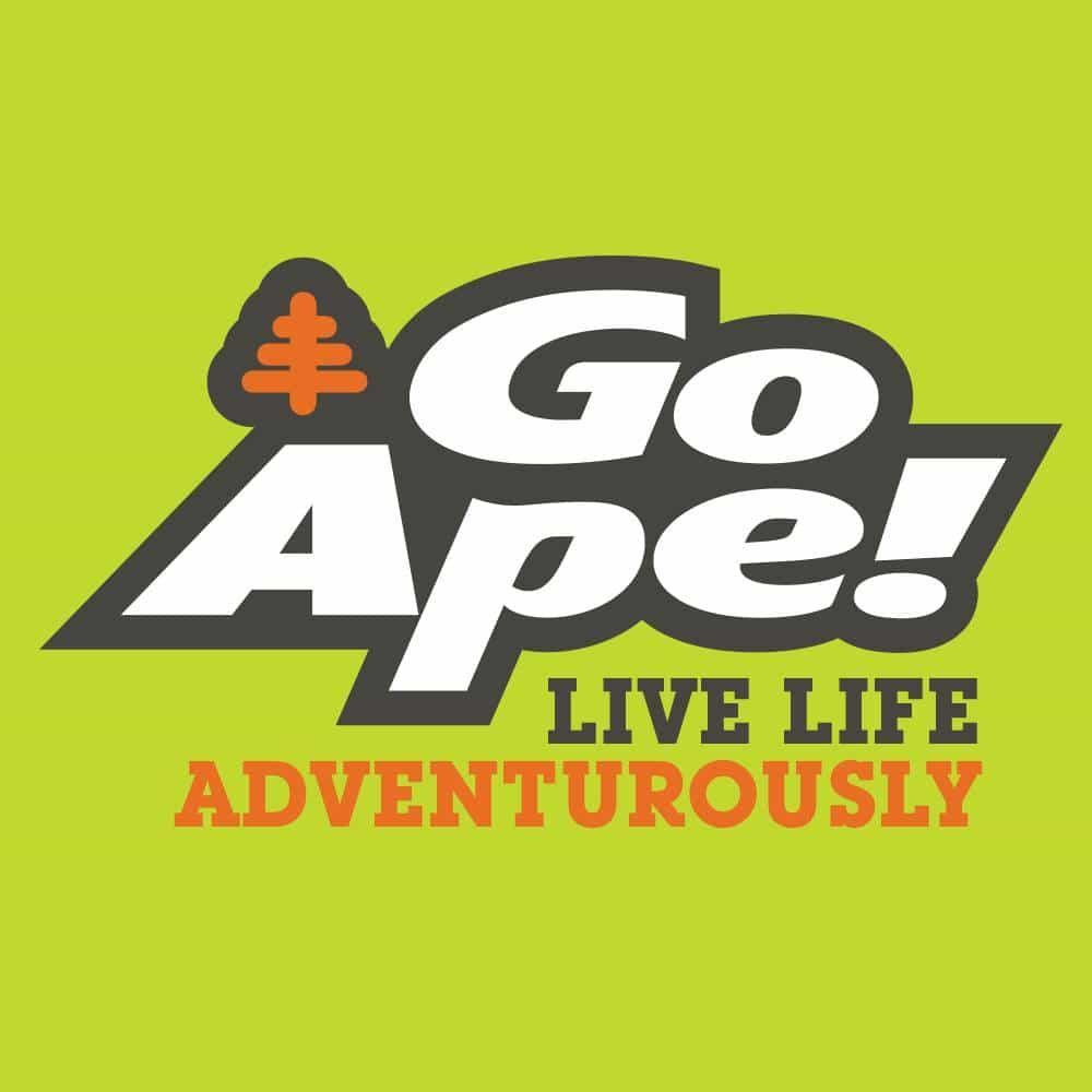Go Ape! Live Life Adventurously