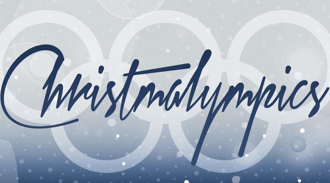 Youth Event: Christmalympics
