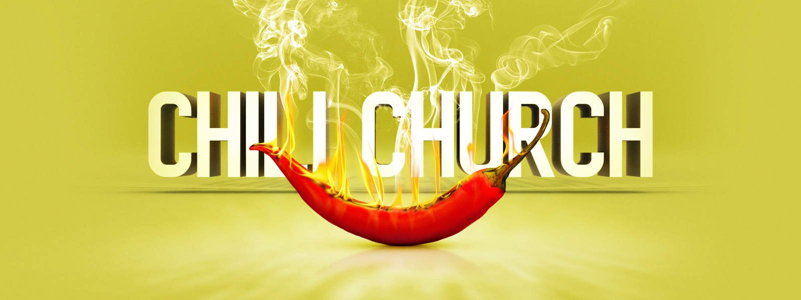 Chili Church 2016