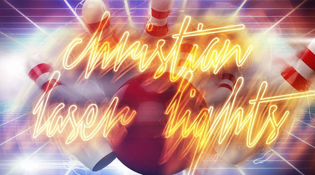 Christian Laser Light Bowling