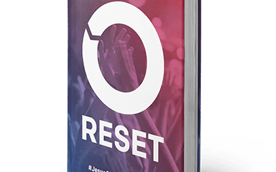 RESET Life Groups begin next week!