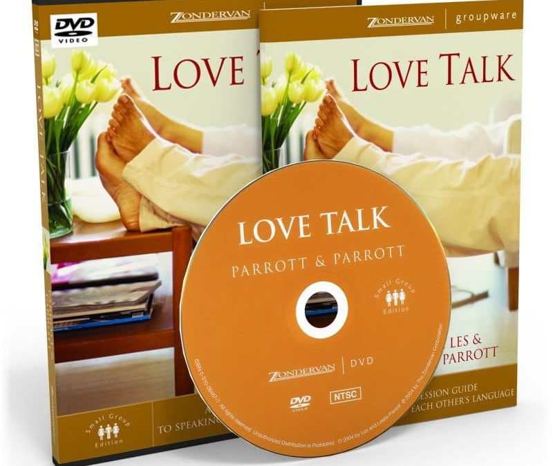 Love Talk with Drs. Les and Leslie Parrot