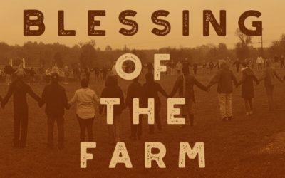 Farming 4 Hunger's Blessing of the Farm