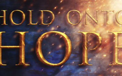 """Special Easter Drama """"Hold Onto Hope"""""""