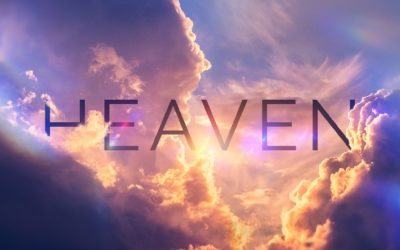 Questions about Heaven