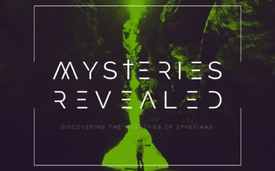 Mysteries Revealed NEW SERIES