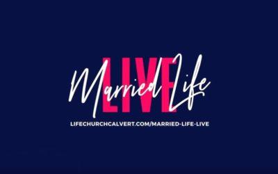 Married Life Live September 22nd