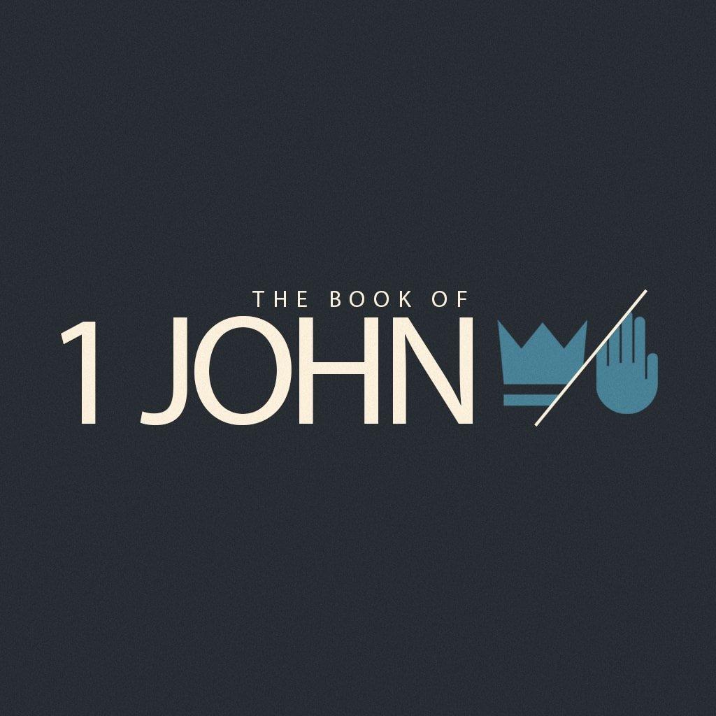 The Book of 1 John