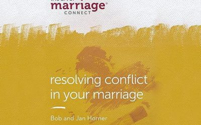 Resolving Conflict in Your Marriage Life Group Starts Tonight!