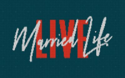 Married Life Live Ugly Christmas Sweater Get Together