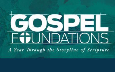Life Teens Study – Gospel Foundations