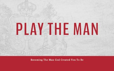 New Men of Life Small Group Starting February 15, 2020
