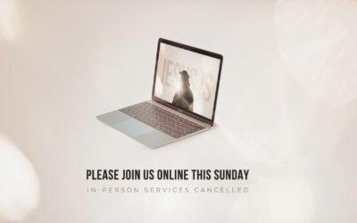 "You Can't Cancel ""Church"" | Life Church Calvert COVID-19 Update"
