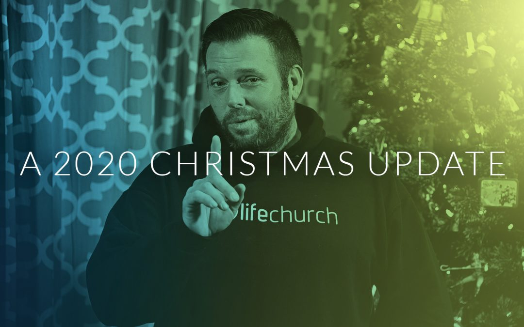 A 2020 Christmas Update